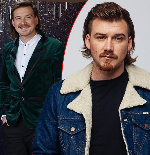 Is Morgan Wallen The Voice Married Check His Relationship Status