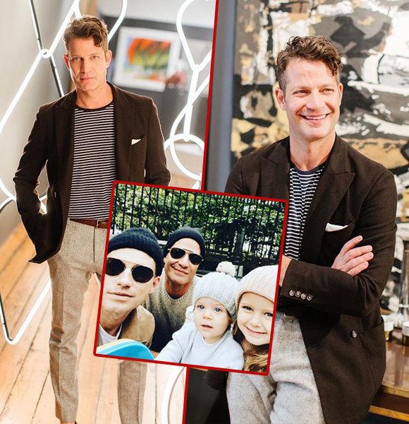 Openly Gay Nate Berkus' Husband To Children Details
