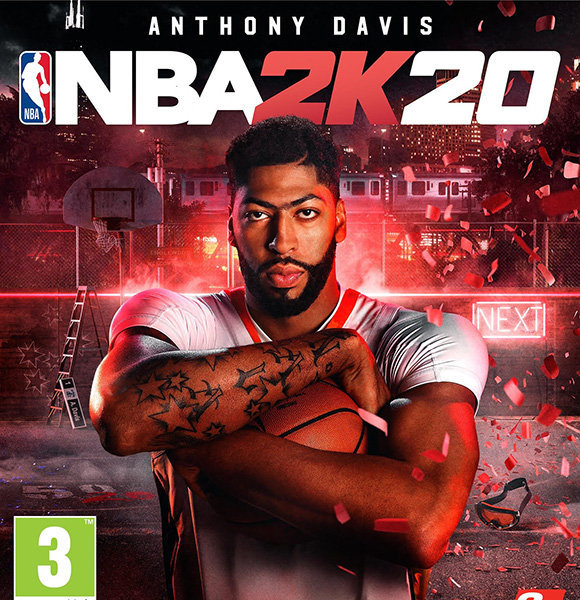 NBA 2K20 Video Game, Features, Update, Reviews