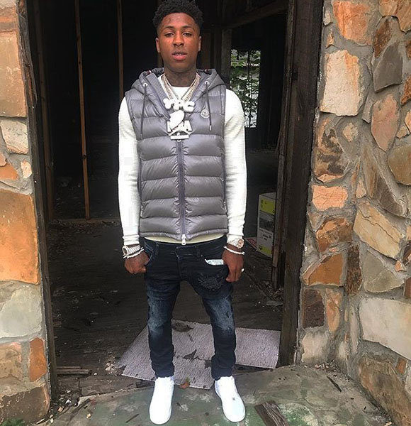 NBA YoungBoy Wiki: Real Name, Baby Mama, Kids, Net Worth - All Revealed