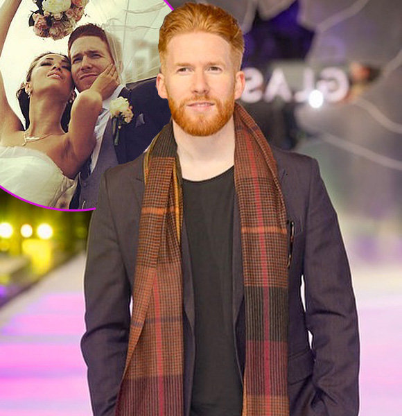 Neil Jones & Katya Jones, Are They Still Together? Strictly's Star Facts