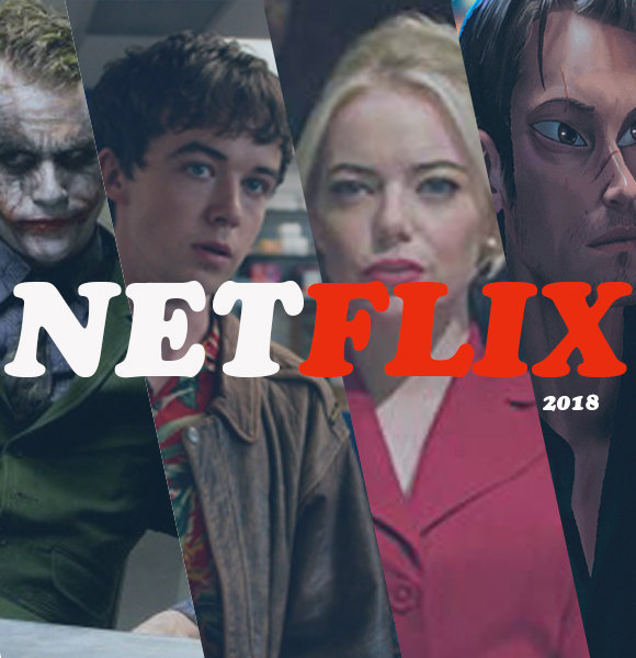 Movies & Series New on Netflix You Can't Miss   Release Dates