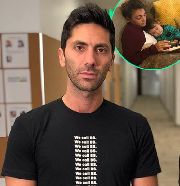 Nev Schulman Wedding And Baby With Wife, All On The Go; Catfish Host Reveals
