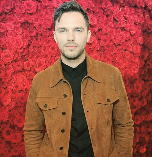 Who Is Nicholas Hoult Dating Now? Personal Life Insight
