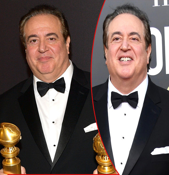 How Old Is Nick Vallelonga? Wiki & Family Details Of Green Book's Writer