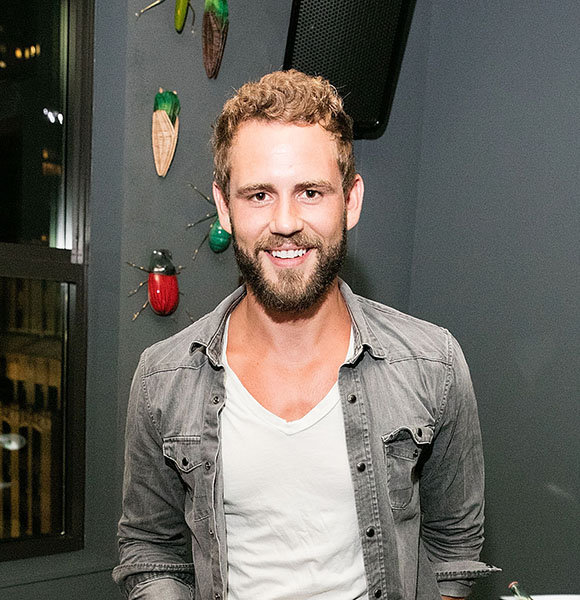 Nick Viall Bio, Family, Dating, Married