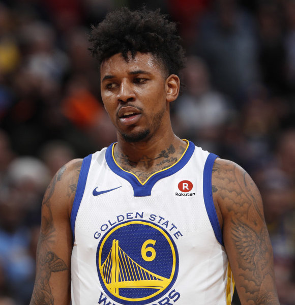Nick Young Turned Girlfriend Into Wife Amid Cheating Gossips? Personal Status Now