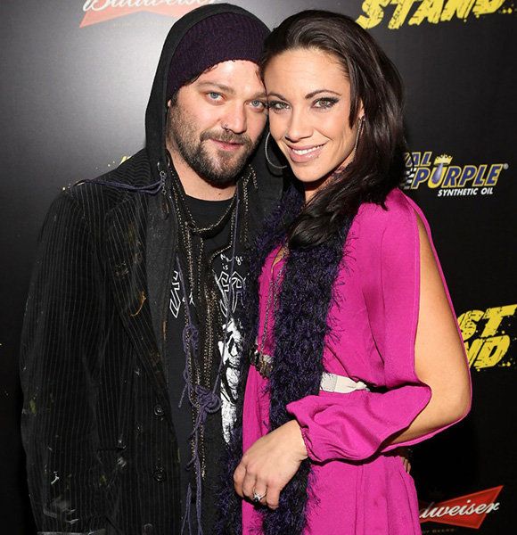 Nicole Boyd Bam Margera Wife Wiki Details Baby Net Worth Birthday