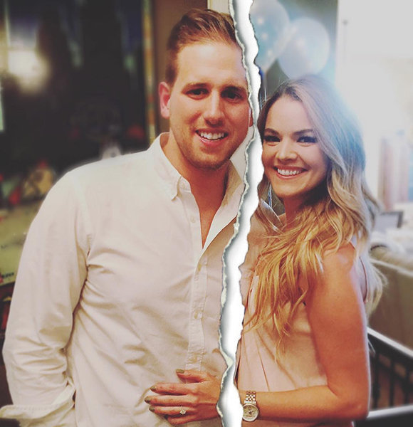 Why Nikki Ferrell & Husband Split After 2 Years Of Marriage? Reason's Here