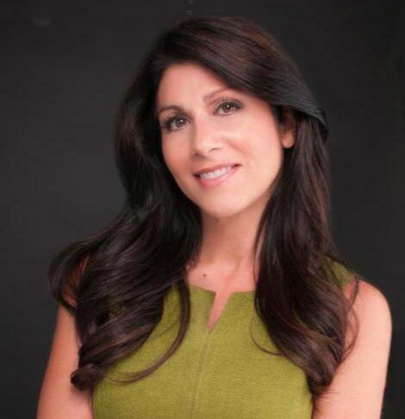 Noelle Nikpour Background Check: Married Life, Parents Details & Facts