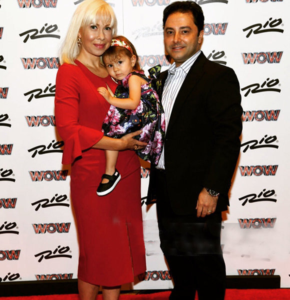 What Is Oksana Baiul Doing Now? Her Net-Worth, Husband, and Daughter