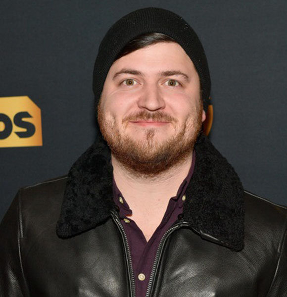 Olan Rogers Married, Family, Net Worth