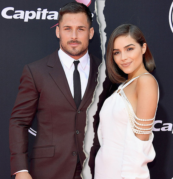 Olivia Culpo & Boyfriend Ended Two Years Of Dating - Split Didn't Last Long