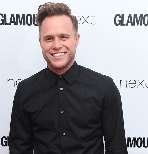 Olly Murs Dating Status Now: Who Is Singer's 'Troublemaker' Girlfriend?