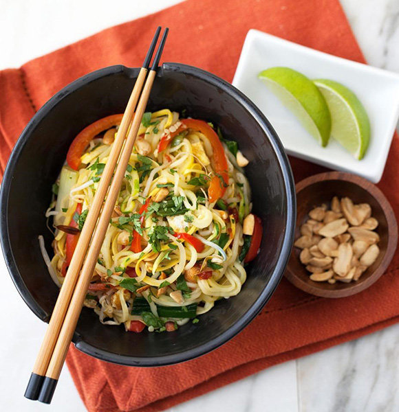 What Is Pad Thai? The Food People Going Crazy For & Its Recipe