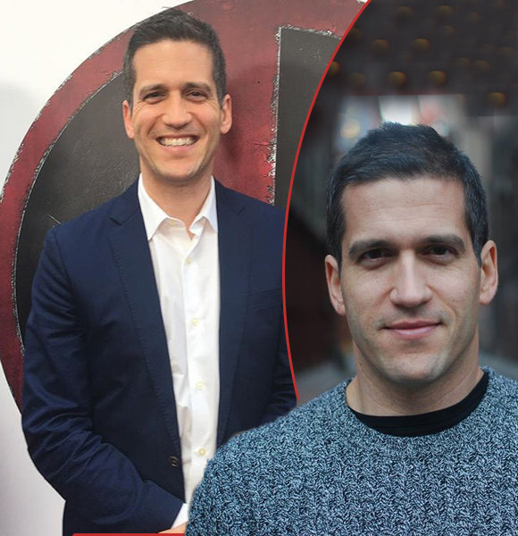 Panio Gianopoulos [Molly Ringwald's Husband] Wiki, Children, Net Worth