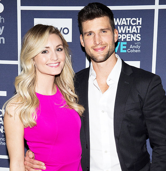 Double Bliss! Actor Parker Young Engaged to Girlfriend Stephanie Weber, Expecting Baby As Well