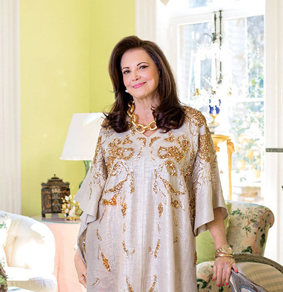 Patricia Altschul Net Worth, Fiance, Ring