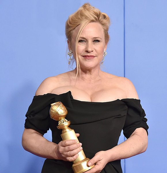 Patricia Arquette Weight, Net Worth, Husband