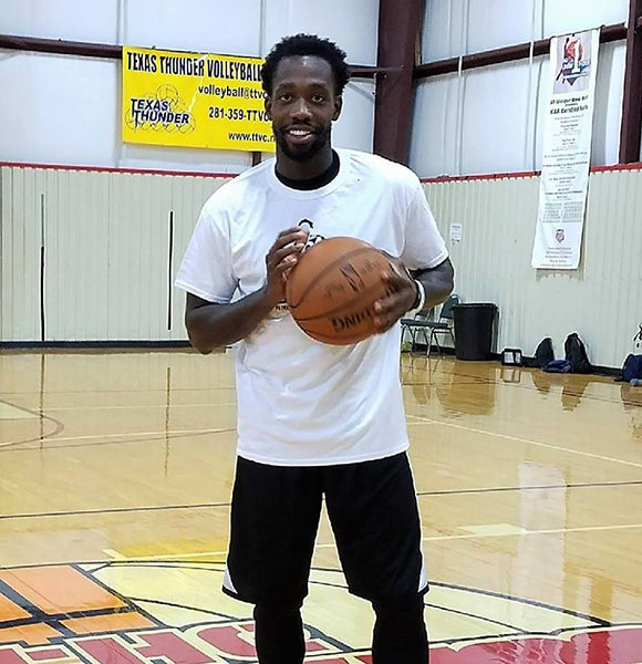 Patrick Beverley ejected from the match, Why? Does he have a wife? All about his personal and professional life