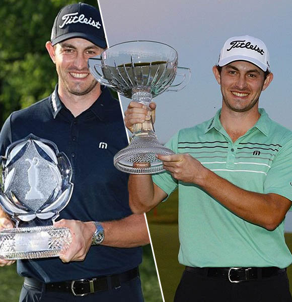 Patrick Cantlay President Cups Standing, Dating Status Now & Facts