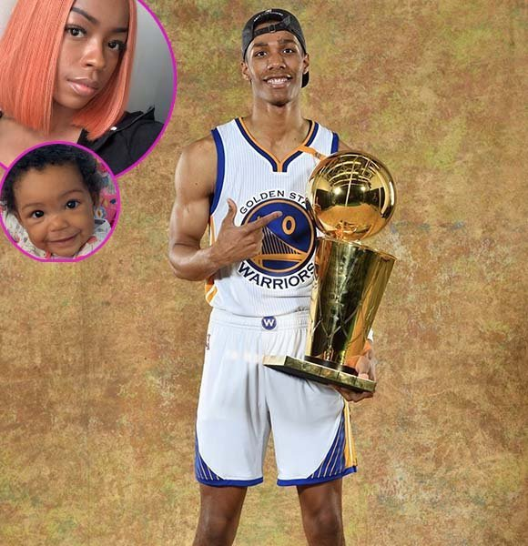 Who Is Patrick McCaw Dating? Wiki, Girlfriend, College, Now