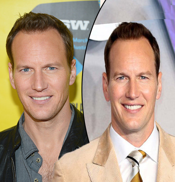 Patrick Wilson Married Life With Wife   Plus Net Worth & Movies