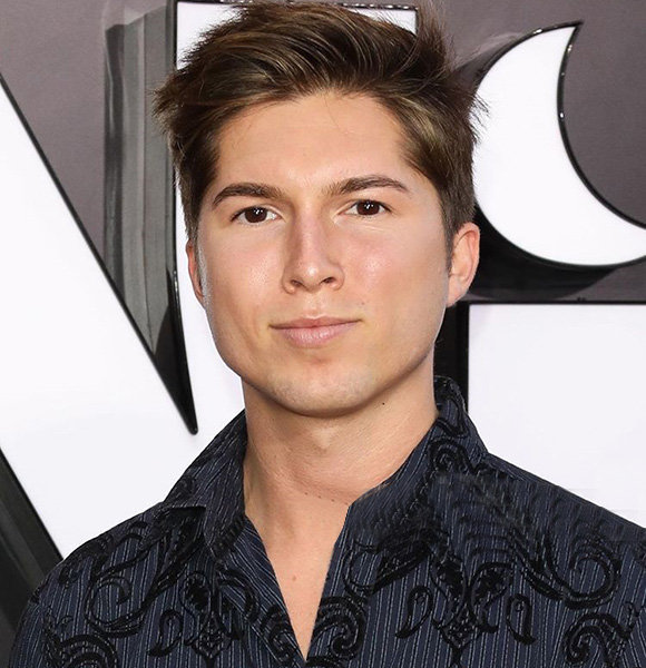 Paul Butcher Dating, Gay, Family
