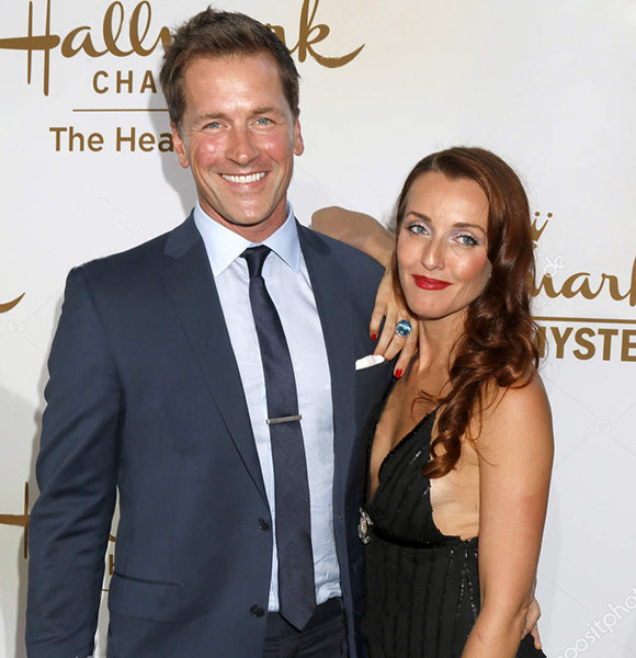 Paul Greene, Once Married  - Now Blessed With Adorable Girlfriend! No Bad Blood