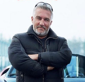 Paul Hollywood Way Past Married Life! Affair With New Girlfriend Reflects