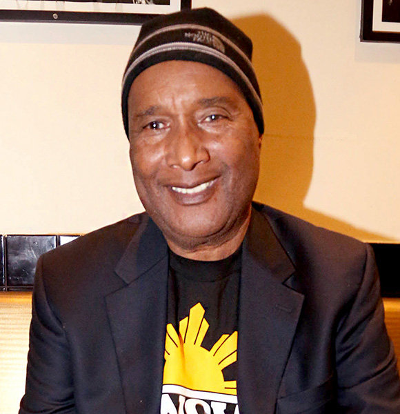 Comedian Paul Mooney Dies at 79! A Look Into His Life Before Death