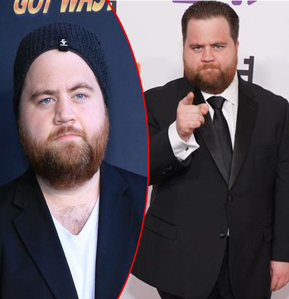 Paul Walter Hauser Net Worth: Details On His Movies, TV Shows & Parents