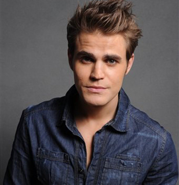 All About Paul Wesley New Venture, Wife, Divorce, Kids