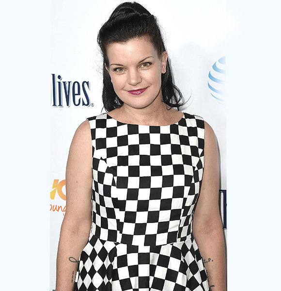 Pauley Perrette Husband, Dating, Gay, Now