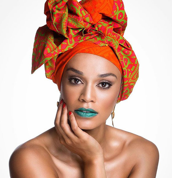 Pearl Thusi On Engagement Rift To Married Rumors & New Relationship Struggle