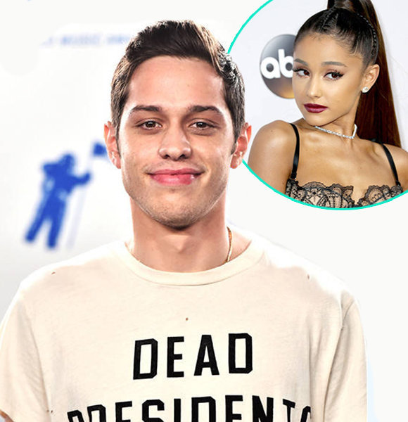 Report! Pete Davidson Dating Ariana Grande; Casual & Quick After Former Split