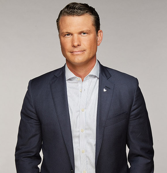 Twice Married Pete Hegseth Of Fox News Still Content Post Divorce; How?