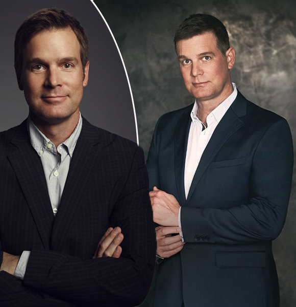 Peter Krause Married Status Now, Who Is His Girlfriend?