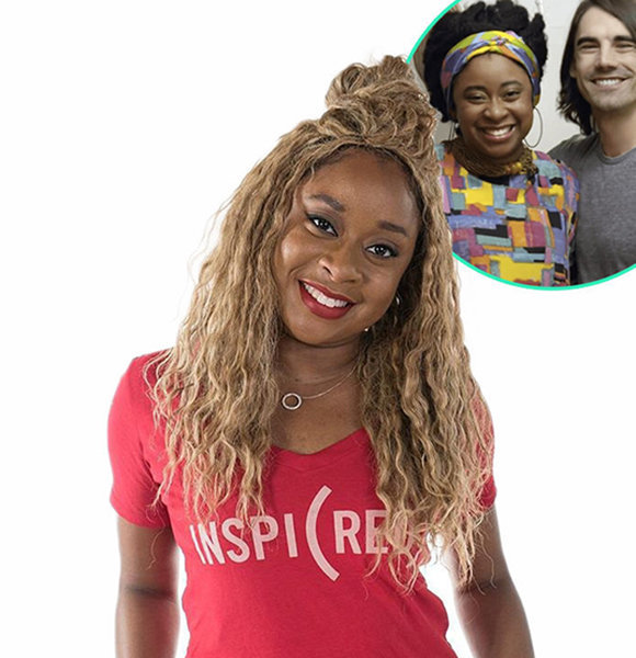 Phoebe Robinson On Meeting Boyfriend's Parents; Is She Getting Married?