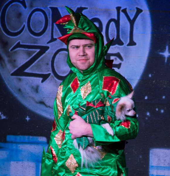 Piff the Magic Dragon From AGT Drowned In New Shows & Tour Schedule