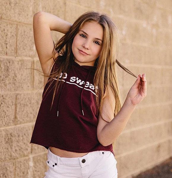 Piper Rockelle Age 10 Shocks With Boyfriend Video