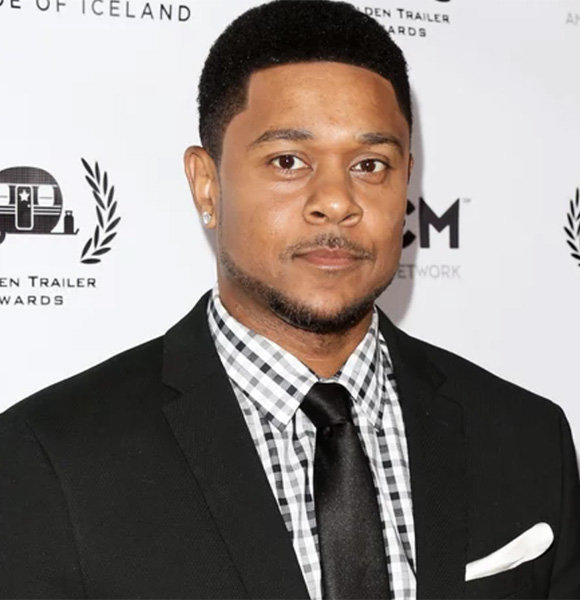 Pooch Hall Arrested For DUI & Abuse; Drives Into Years Of Jail Sentence