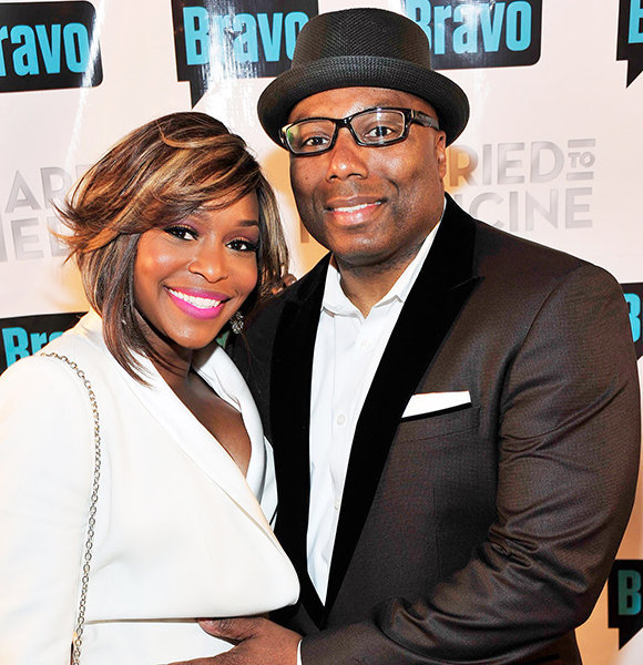 What Is Quad Webb Lunceford's Age & Real Name? Disturbed Married Life, Hinting Divorce?