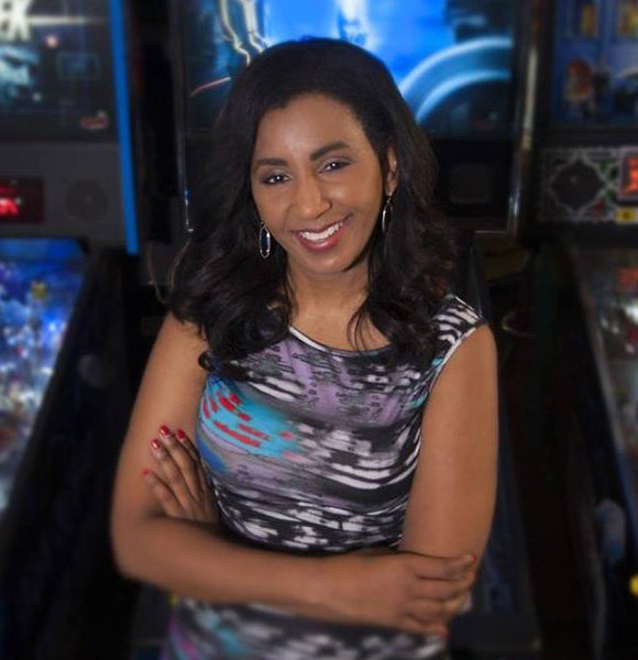 Meet KUVE Quita Culpepper And Learn About Her Love Life