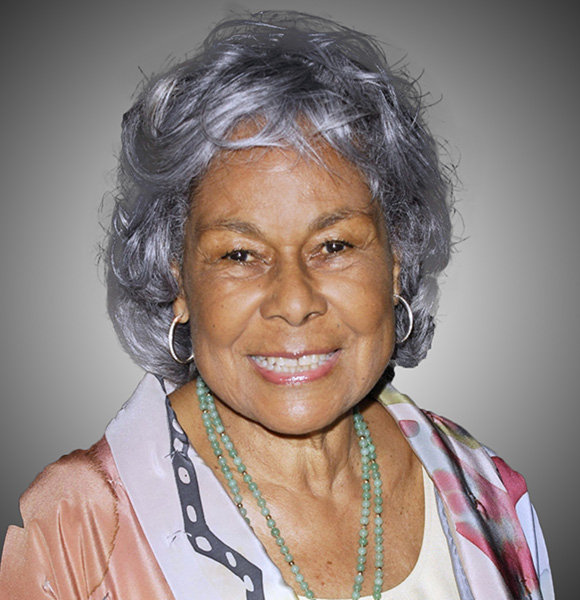 Rachel Robinson Death Hoax Swirls; Still Alive & Carrying Husband's Legacy Proudly
