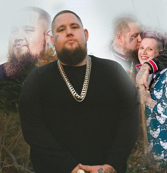 Rag'n'Bone Man Split With Wife | Divorce, Wedding, Family