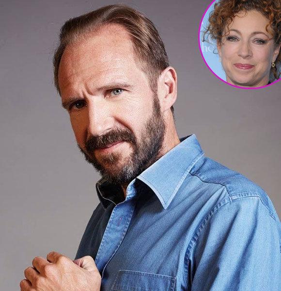 Ralph Fiennes Wife, Girlfriend, Brother, Net Worth