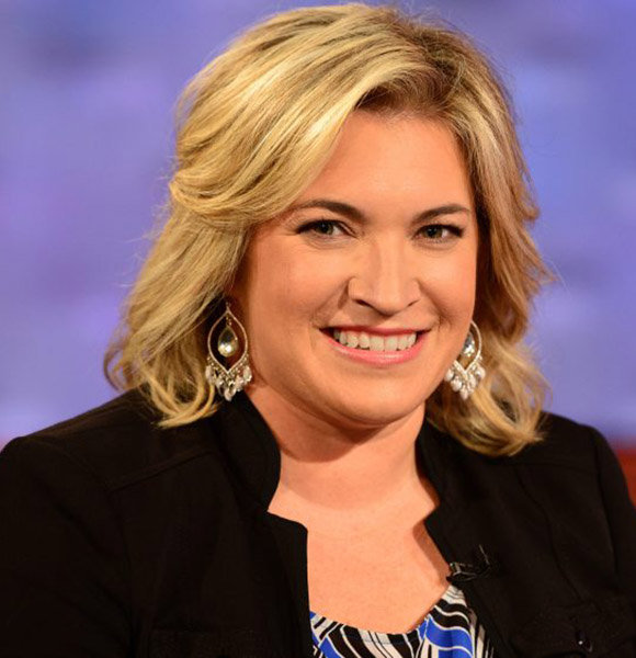 ESPN's Ramona Shelburne Surprising Salary & Net Worth | Bio Uncovered