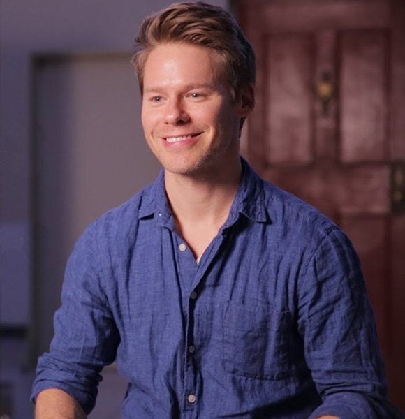 Randy harrison queer as folk sex with