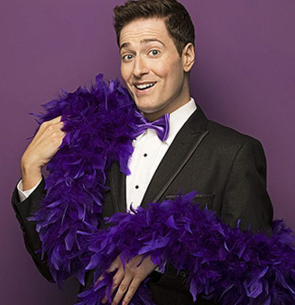 Randy Rainbow, Out Gay Man's Partner & Dating Status - Finally Discussed